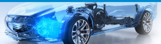 Meet SkyActiv Technology